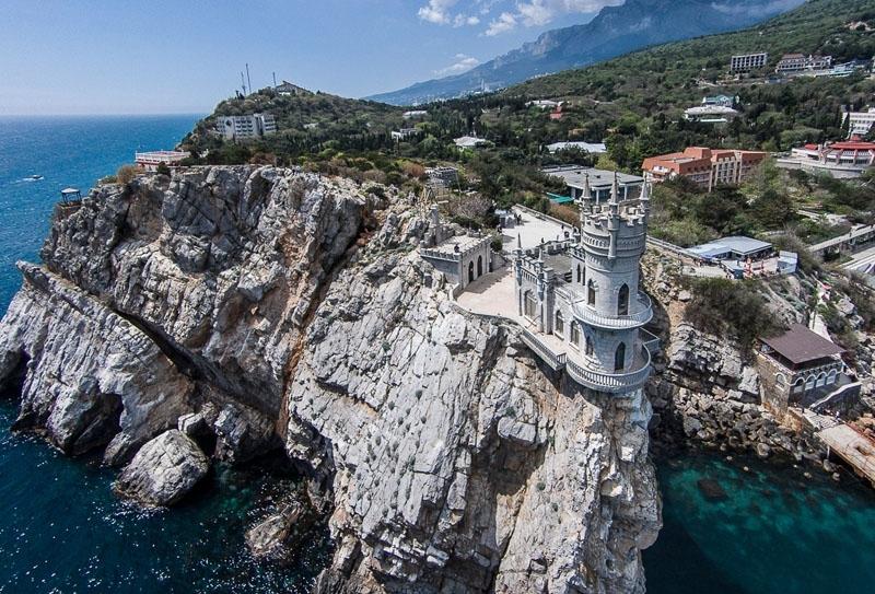 Лучший отдых в Крыму! Раннее бронирование и лучшие места!