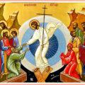 5 мая – праздник Антипасха!