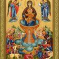 """13 апреля праздник Иконы Божией Матери """"Живоносный Источник""""!"""