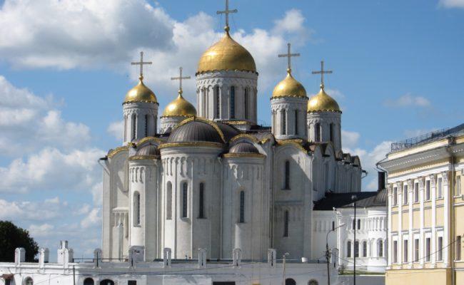 Владимир_Успенский собор