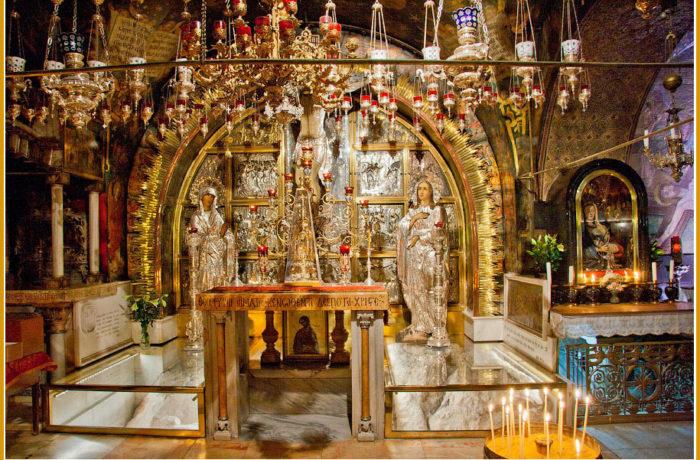 Святая Земля. Иерусалим. Вылет из Самары 7-14, 14-21 мая