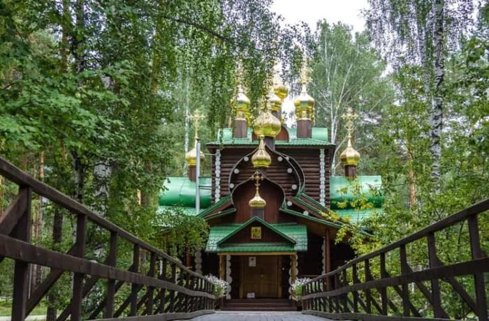 Екатеринбург. Императорский маршрут! 14-20 июля