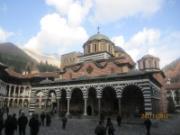 Болгария! Паломничество и отдых на море