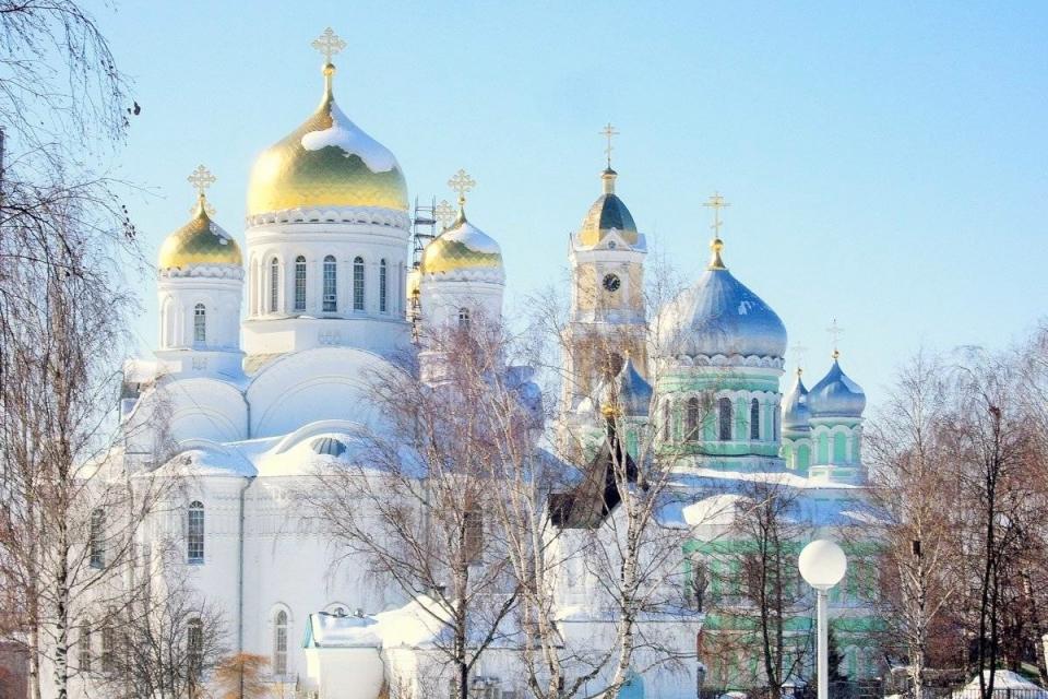 ДИВЕЕВО, Муром! На Новый Год 30 декабря-2 января