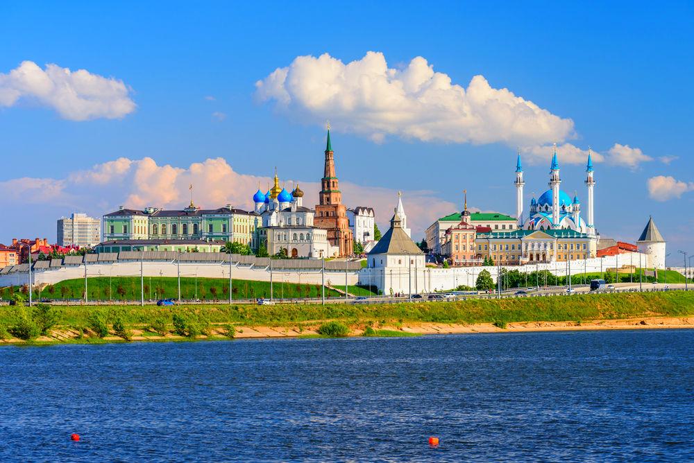 В КАЗАНЬ, РАИФУ и ОСТРОВ-ГРАД СВИЯЖСК 2-4 и 14-15 ноября!